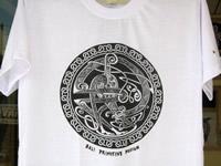 ethnic t-shirt