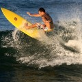 Best Surfing Beaches in Bali