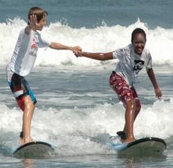 mini-surf