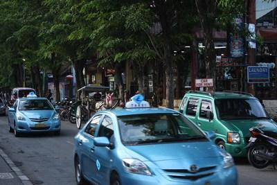 Taxis in Bali - Bali Blog