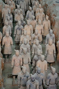 Terracotta Warriors1