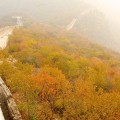China in October