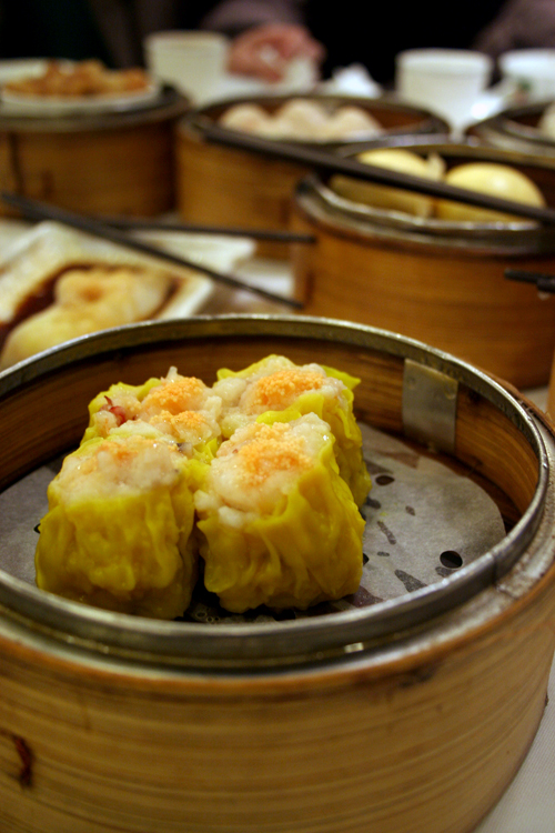 What to Eat in Hong Kong: Famous Foods
