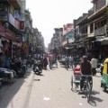 Paharganj &#8211; Delhi&#8217;s backpacker ghetto: The good and bad