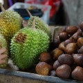Indonesia in October