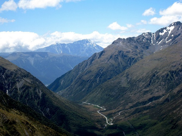 Top 7 Things to See in South Island New Zealand
