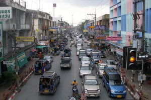 Renting a car in Thailand - Thailand Travel Guide
