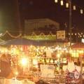 Market Shopping in Chiang Mai