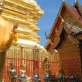 Five Tips for Visiting Temples in Thailand