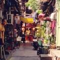 2-3 Day Bangkok Itinerary
