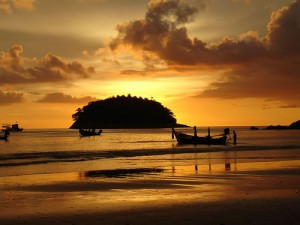 best spot honeymoon in thailand