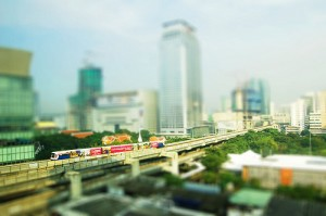 Bangkok to Malaysia