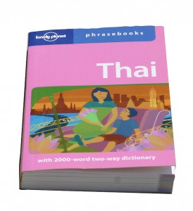 10 Thai Words to Learn Before You Travel to Thailand
